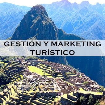 Course Image Curso de Gestión y Marketing Turístico